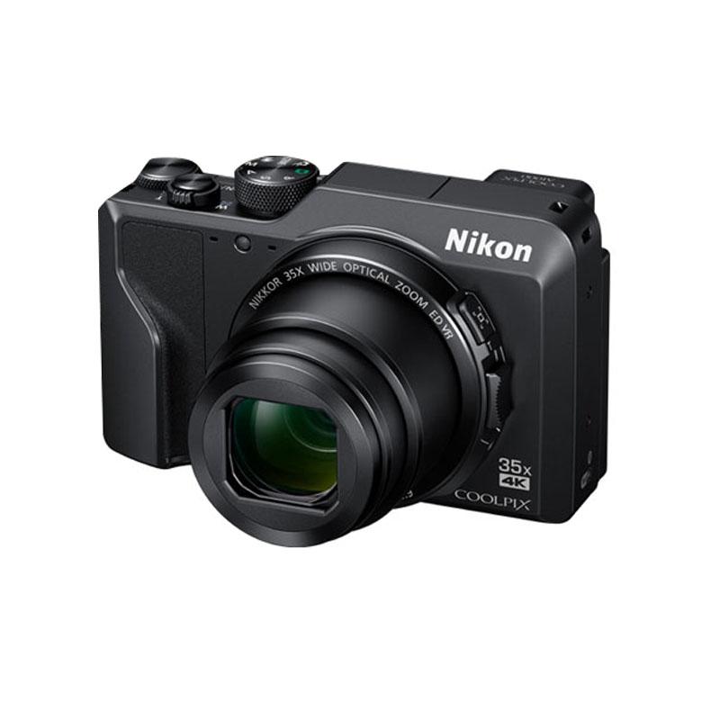 니콘 디지털카메라 바디 블랙 COOLPIX A1000