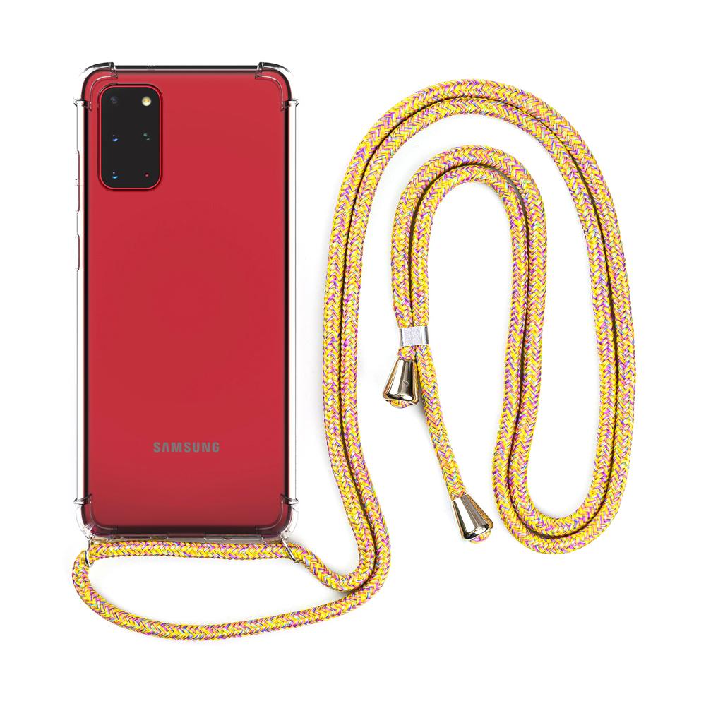 더블유케이스 나노 크리스탈 넥스트랩 휴대폰 케이스