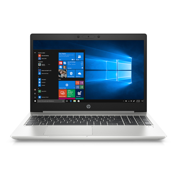 HP 프로북 445 G7 노트북 G7-3Q022PA (라이젠5-4500U 35.56cm WIN10 Pro AMD Radeon R5), NVMe 256GB, 8GB