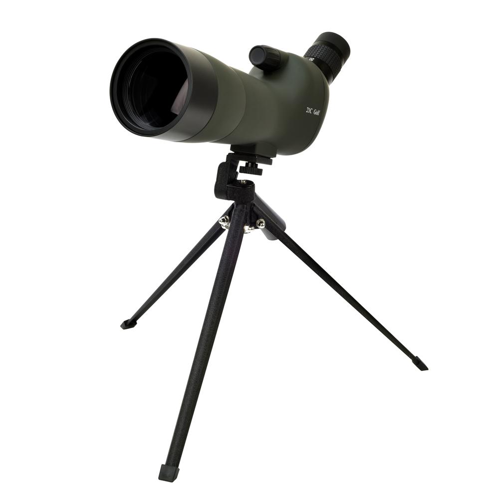 21C 줌 스포팅 스코프 고배율 망원경