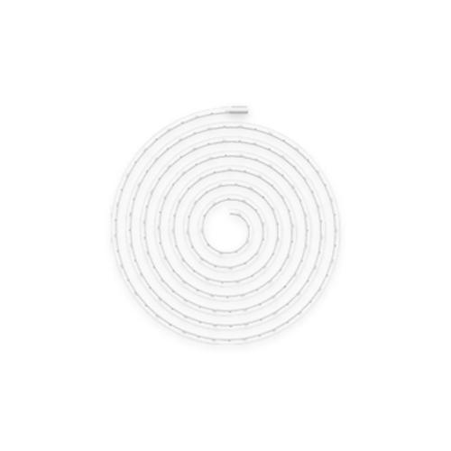 헤이홈 붙이는 스마트 라인 LED 스트립 무드등 줄 간접 조명, 1개, 혼합색상