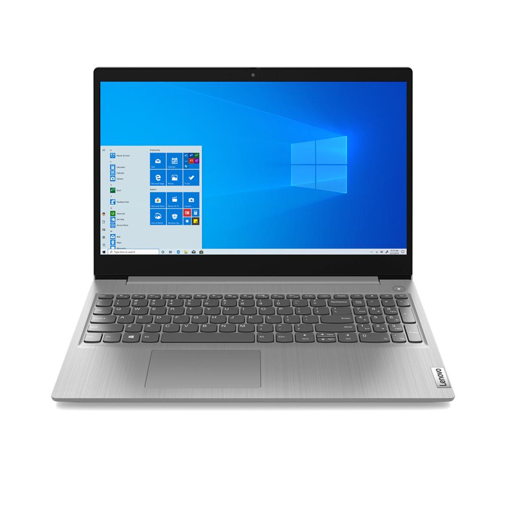 레노버 Ideapad Slim3-15IIL 5W 노트북 플래티넘그레이 81WE002PKR (i5-1035G4 39.6cm WIN10 Home), 포함, NVMe 256GB, 4GB