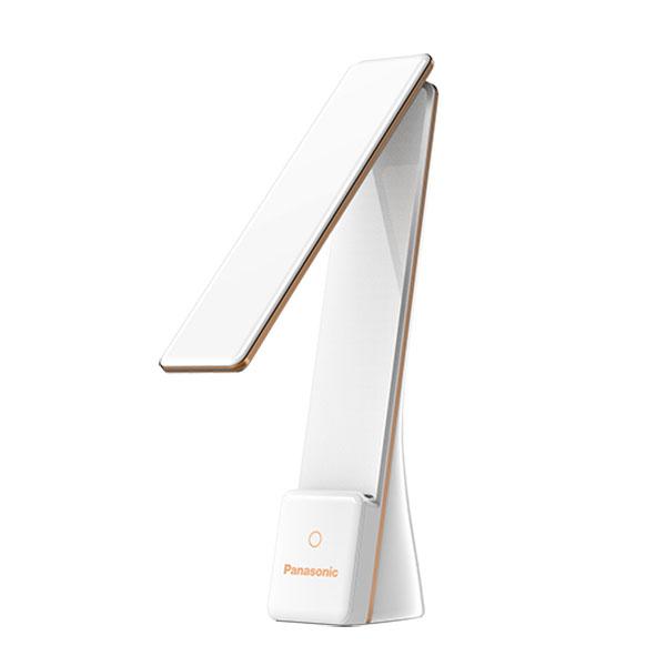 파나소닉 접이식 LED 스탠드 HHLT0339W11, 화이트