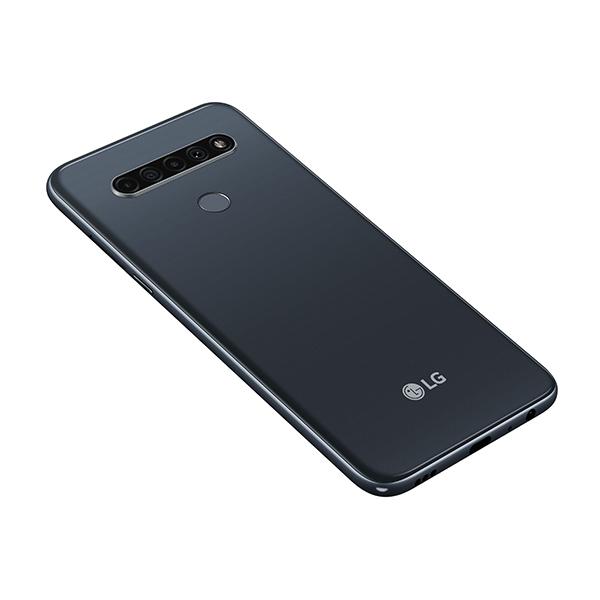 LG전자 Q61 휴대폰, KT, 문라이트 티탄, 64GB