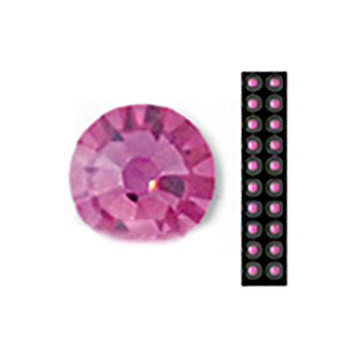 와사비네코 미미츠보 쥬얼리 귀지압패치 M 3.0mm 20p, 푸시아20pcs_M(3.0mm), 1개 (POP 1071109716)