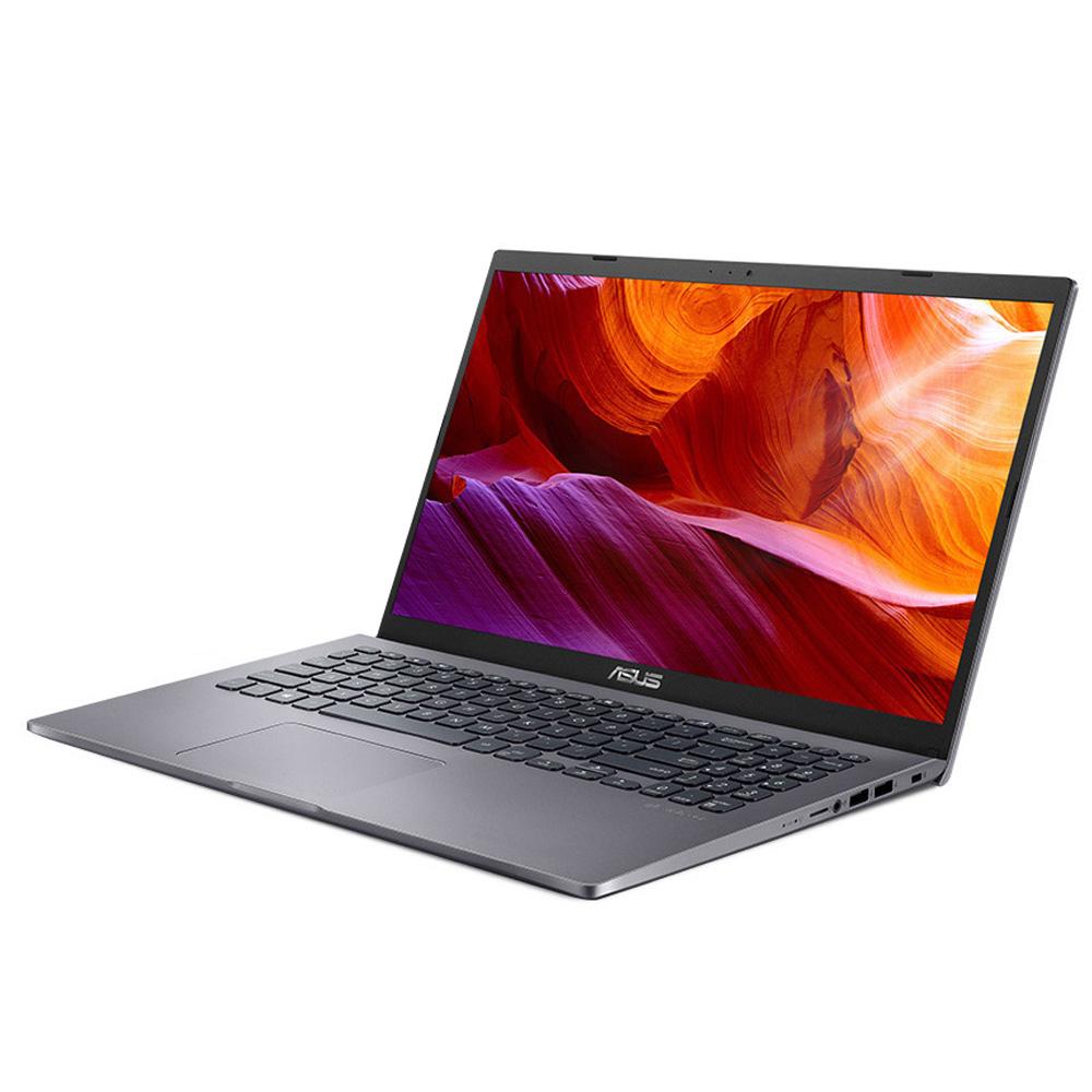 에이수스 Laptop 15 노트북 슬레이트 그레이 X509JA (i3-1005G1 39.6cm), 미포함, NVMe 256GB, 4GB