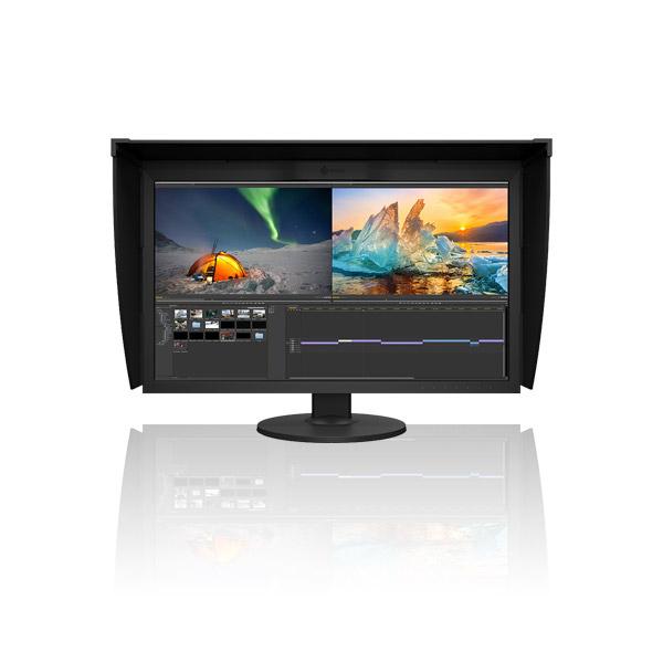 에이조 68.4cm 하드웨어 캘리브레이션 LCD 모니터, CG279X