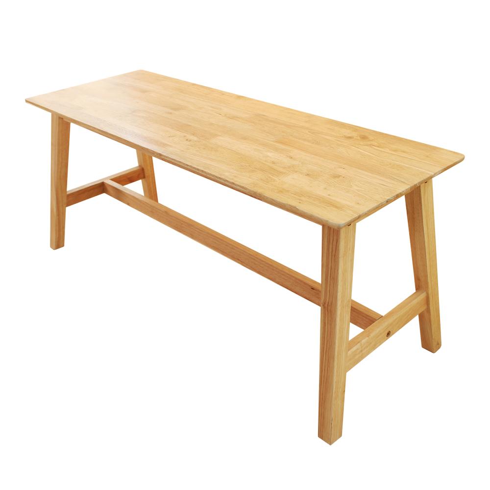 원목 식탁 벤치의자