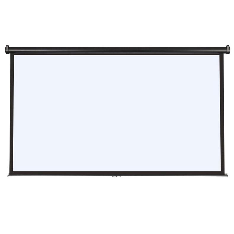 휴대용 4대3 이동식 테이블 스크린 127cm, Rks50 (POP 1734740726)