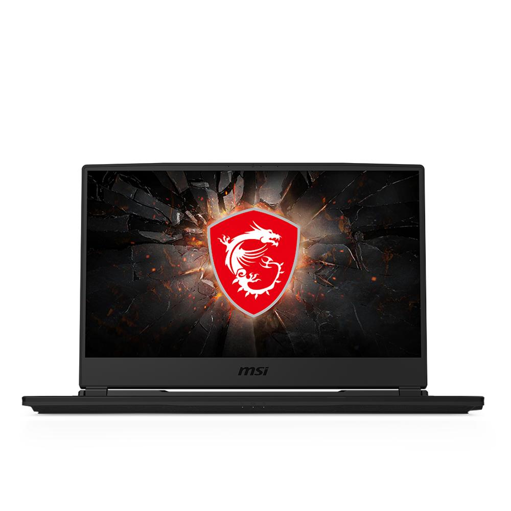 MSI 게이밍 노트북 GL65 Leopard 10SCSR (i7-10750H 39.6cm GTX 1650Ti), 미포함, NVMe 512GB, 8GB