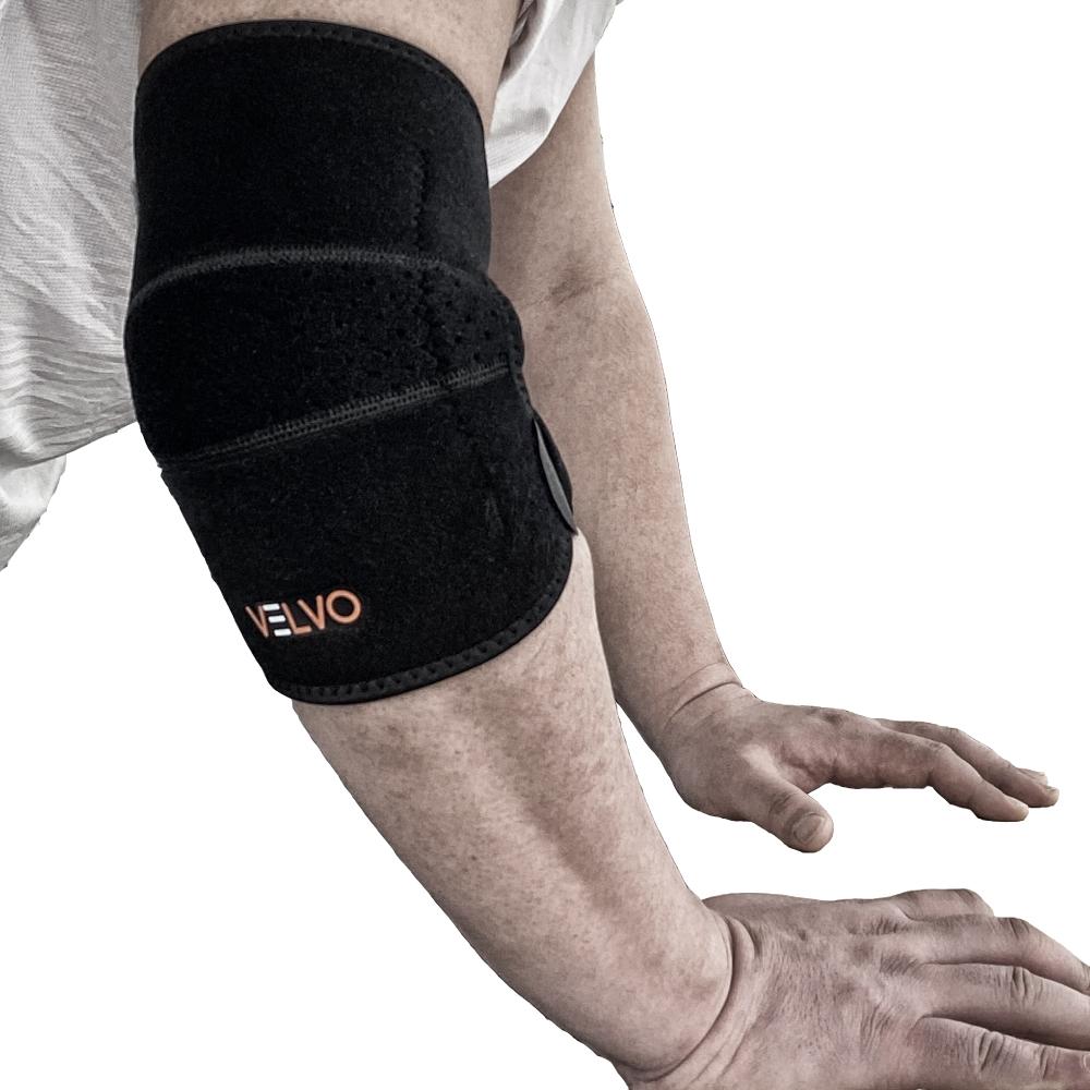 벨보 네오플랜 팔꿈치 보호대, 1개