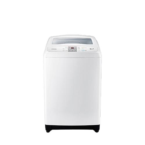 위니아대우 공기방울 4D 통돌이 세탁기 EWF11GDWK 11kg 방문설치