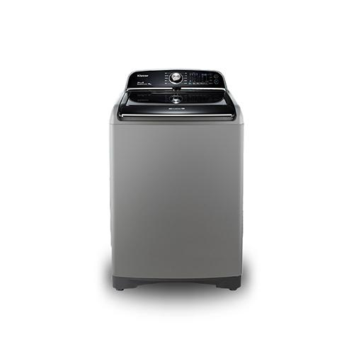 위니아대우 공기방울 4D 매직 필터 세탁기 EWF18GDGK 18kg 방문설치