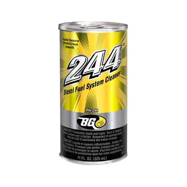 BG 244K 연료첨가제 크리너 디젤, 1개