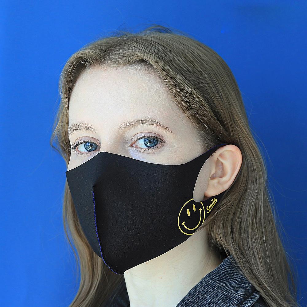 마스코코 타투 에디션 패션 마스크 XL