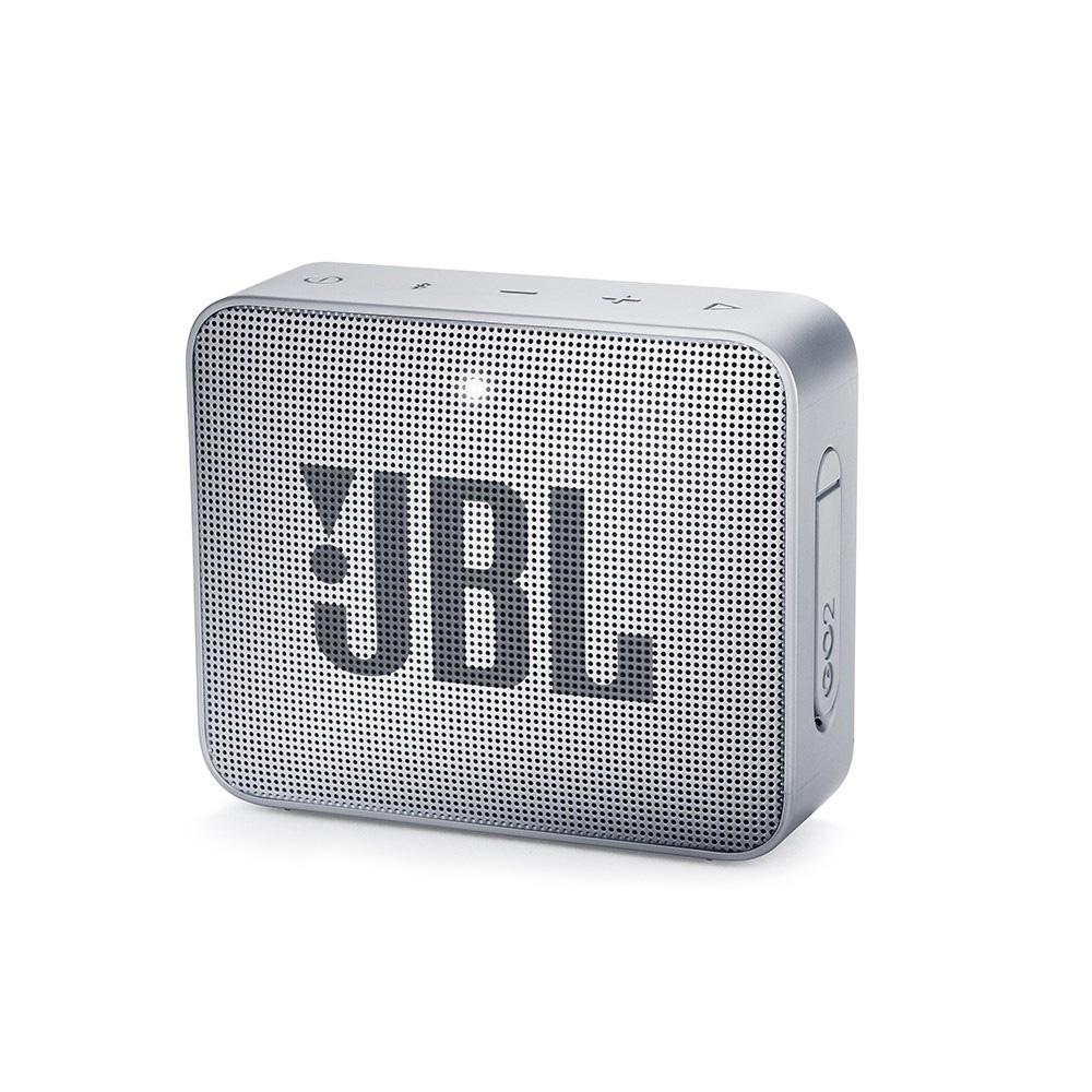JBL GO2 블루투스 스피커 GO2, 그레이