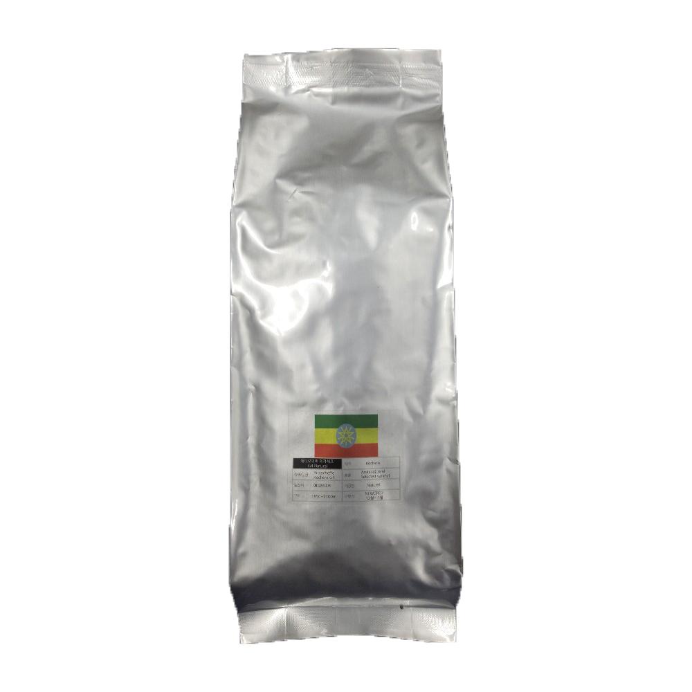 에디오피아 예가체프 코체레 G2 Washed 커피생두 1Kg, 1개