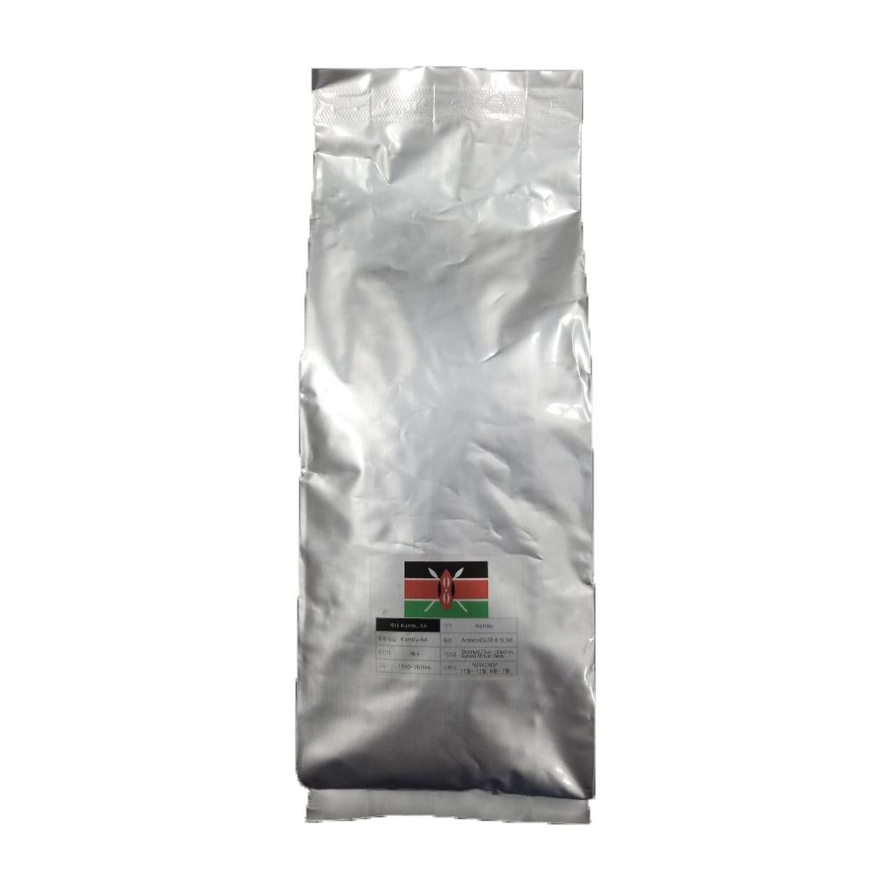 케냐 키암부 AA 커피생두 1Kg, 1개