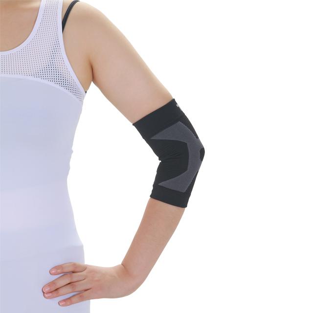 바름 압박용 팔꿈치 보호대, 2개