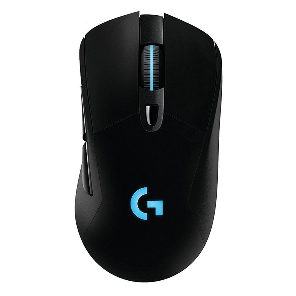 로지텍 HERO 게이밍 무선 마우스 G703, 혼합색상