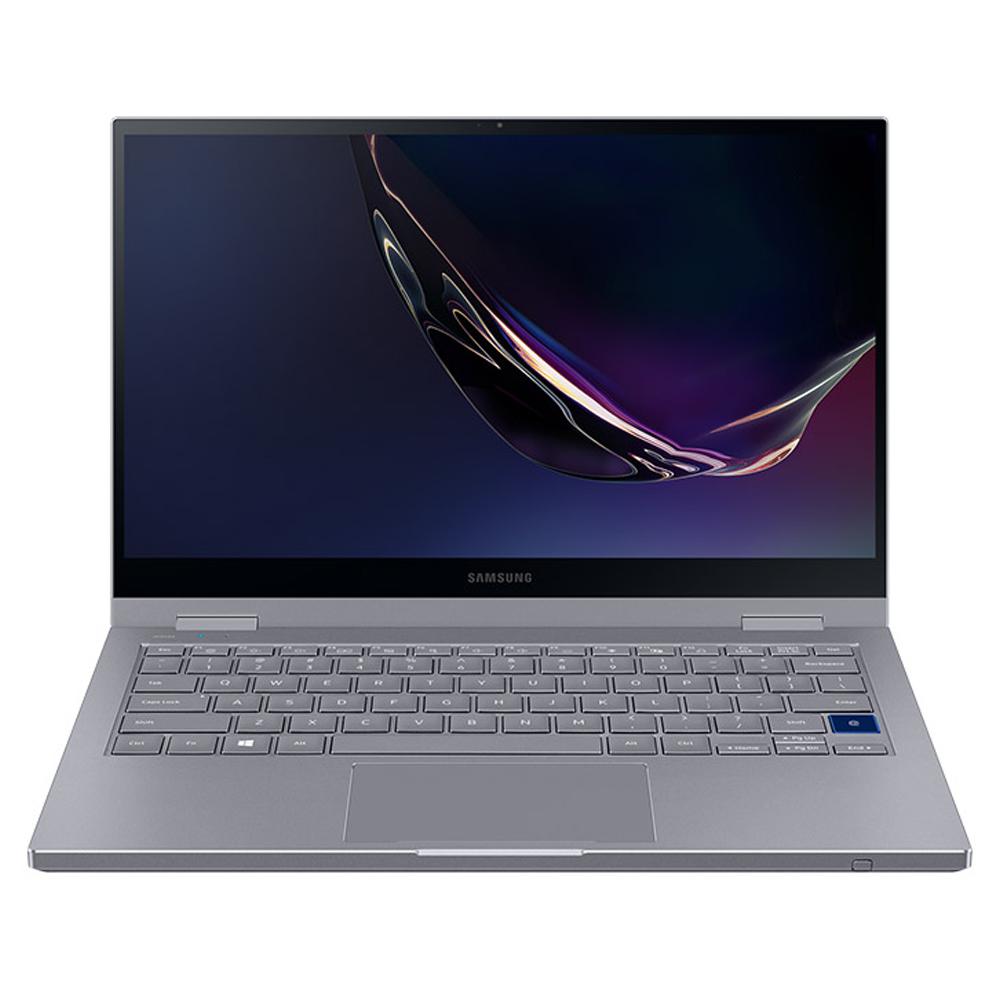삼성전자 갤럭시북 플렉스 알파 노트북 머큐리 그레이 NT730QCR-A516A (i5-10210U 33.7cm), 미포함, NVMe 512GB, 16GB
