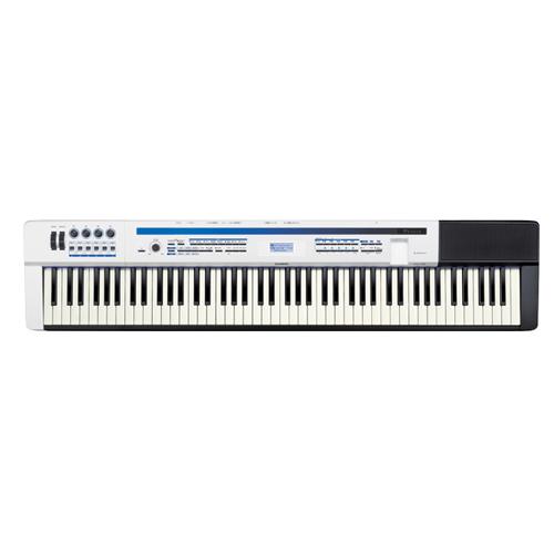 카시오 디지털 피아노 프리비아 PX-5S, WHITE