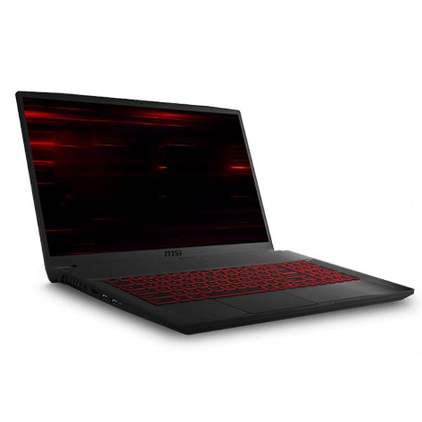 MSI 노트북 GF75 Thin 9SCXR 271 (i7-9750H 43.942cm GTX1650), 미포함, NVMe 256GB, 8GB