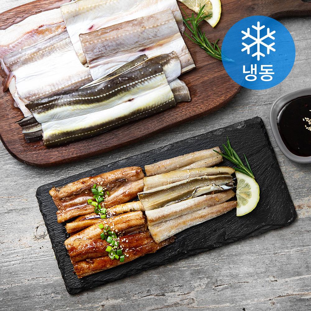 서풍앤쿡 국산 데리야끼 소스 150g + 붕장어살 250g + 소스 세트 (냉동), 3세트