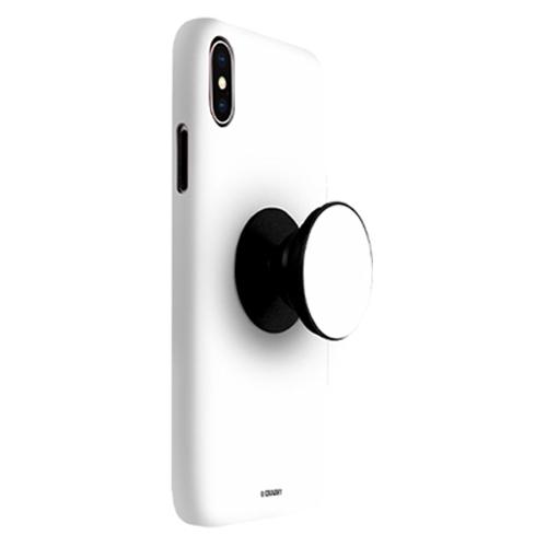 GRABBY 딥컬러 스마트톡 하드 휴대폰 케이스