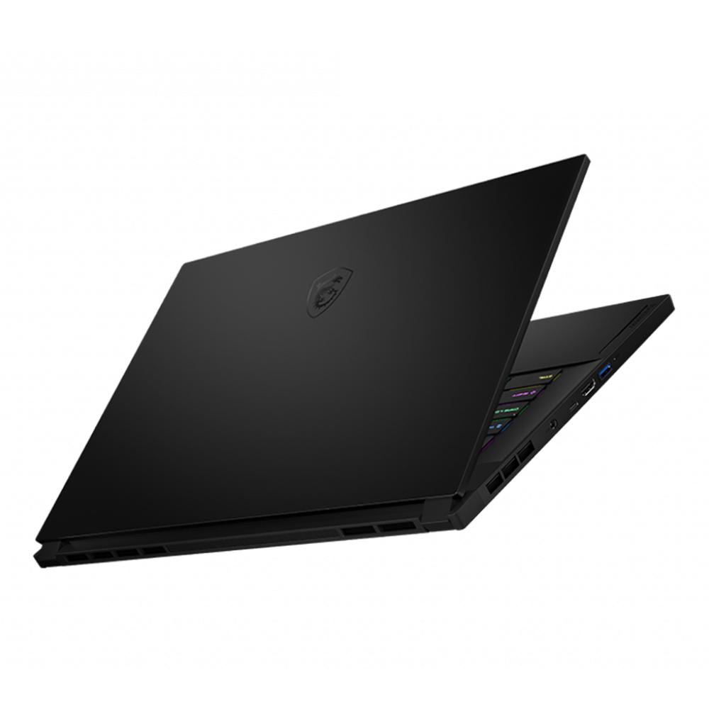MSI 에볼루션 게이밍 노트북 GS66 Stealth 10SF (i7-10875H 39.624cm RTX2070), 미포함, NVMe 512GB, 16GB