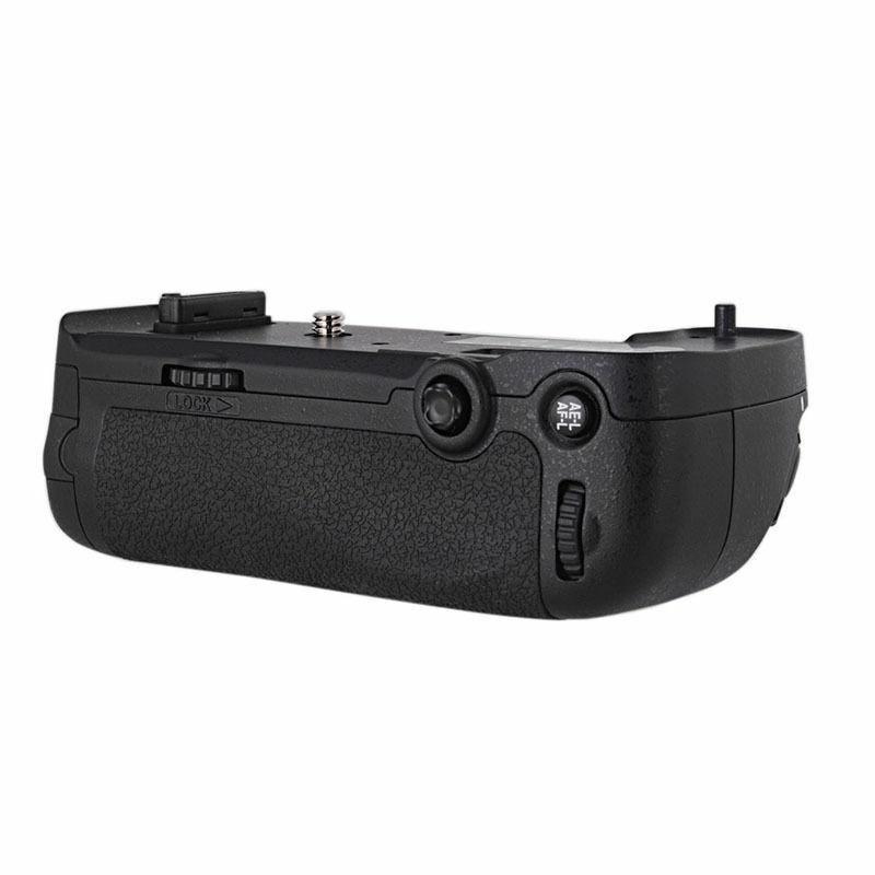 퓨어클리어 니콘 MB-D16 호환 카메라 배터리 세로 그립, D750, 1개