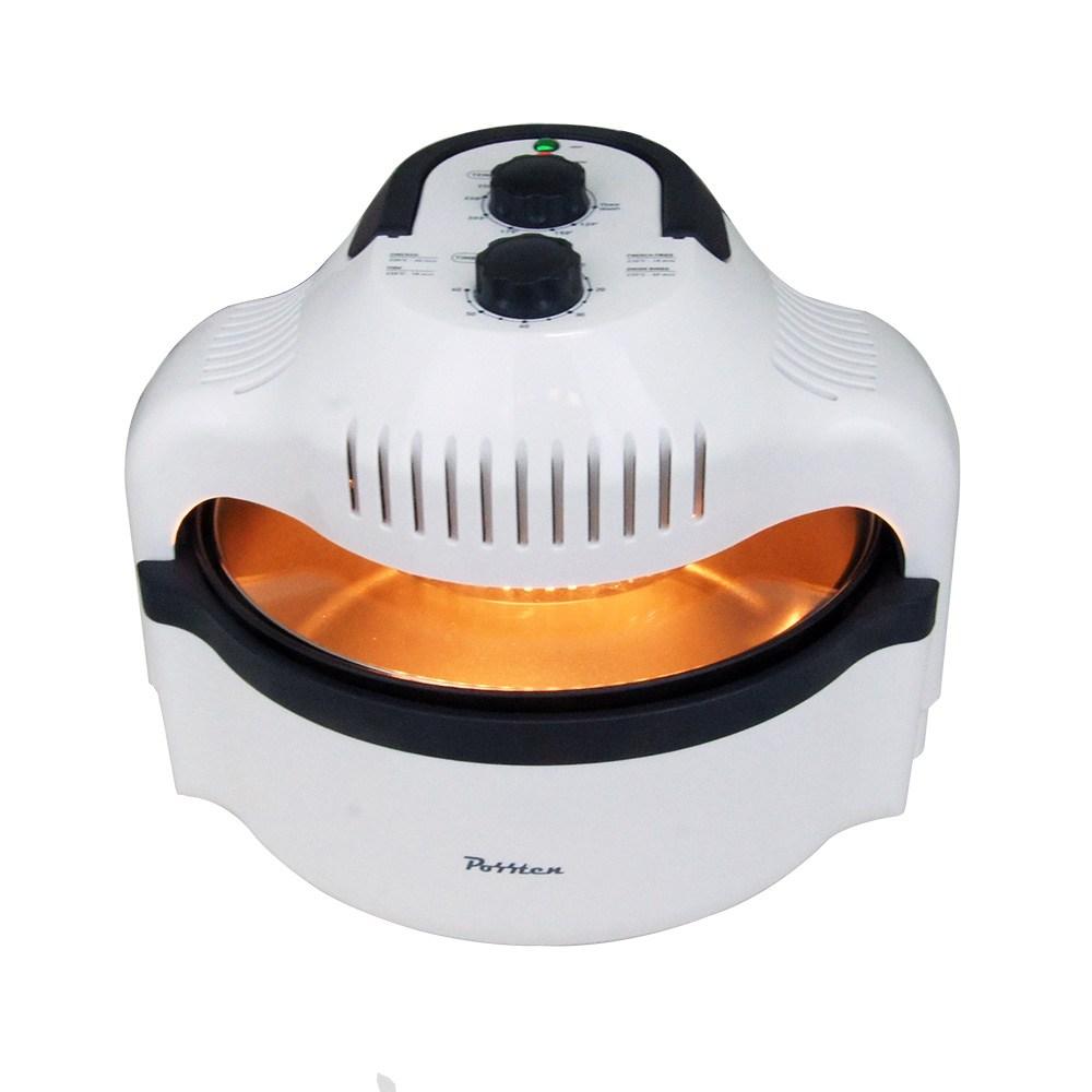 포스텐 대용량 저소음 절전형 에어프라이어 7.0L, PMA-700D