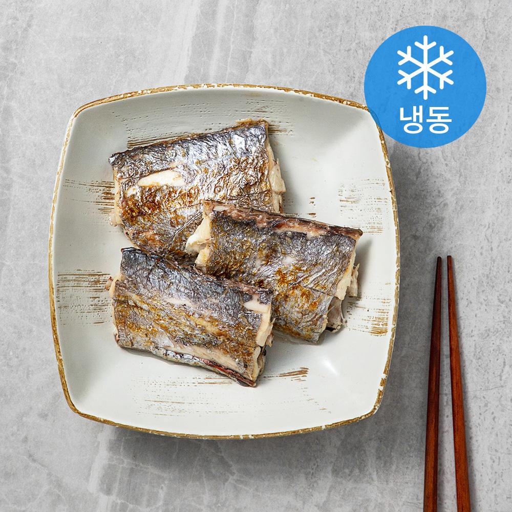 서풍앤쿡 두툼한 왕갈치 (냉동), 1kg, 1봉