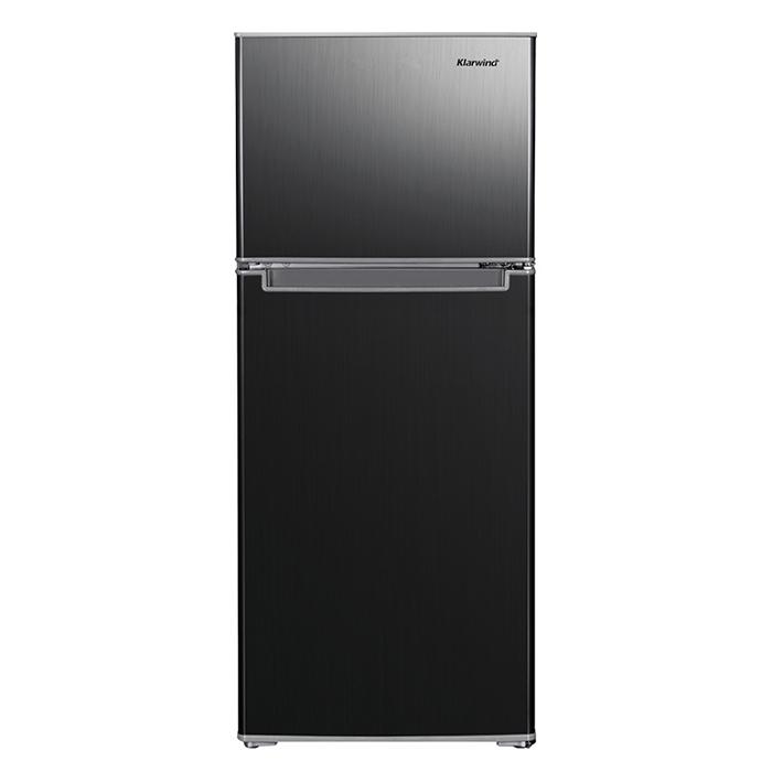 캐리어 클라윈드 슬림형 냉장고 155L 방문설치, CRF-TD155BDE