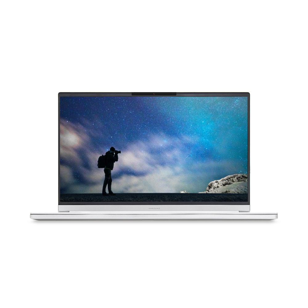 한성컴퓨터 노트북 올데이롱 TFX5450H (라이젠5-4600H 39.62cm), 미포함, NVMe 250GB, 8GB