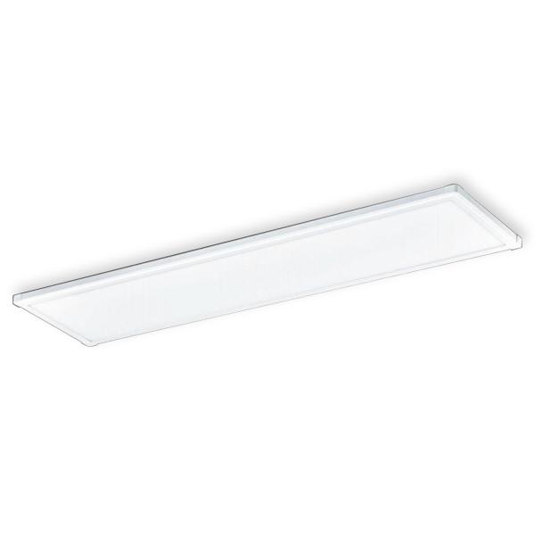 [LED 거실등] 50W LG칩 LED 엣지등 1285 x 320 mm, 주광색(하얀빛) - 랭킹59위 (42410원)