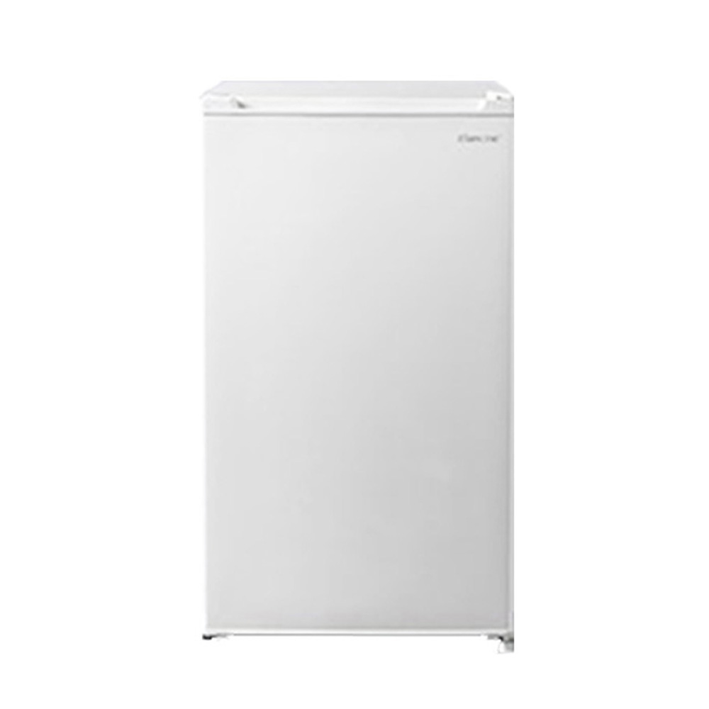 캐리어 클라윈드 일반 소형 1등급 냉장고 93L 방문설치, CRF-TD093WSA