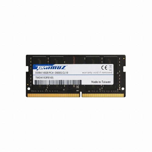 타무즈 노트북 DDR4 16G 램 PC4-21300 CL19