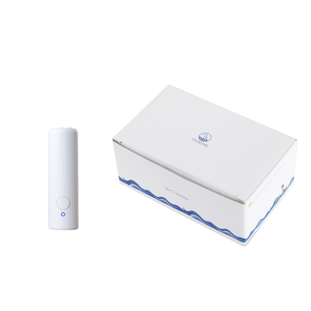 영희 UV-C LED 휴대용 다용도 살균기, EM30(화이트)