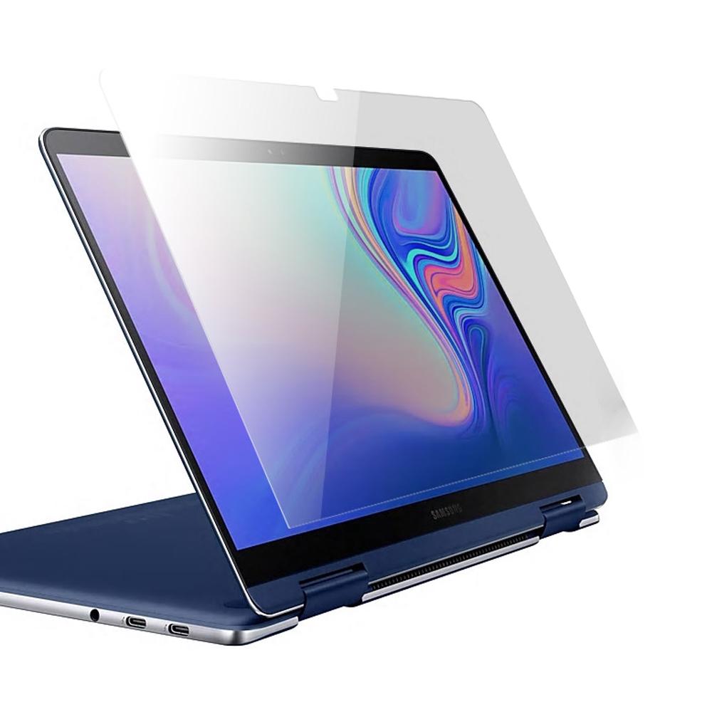 아이러브스킨 삼성 노트북 Pen S 15 블루라이트 차단 액정보호필름 NT951SBE, 1개