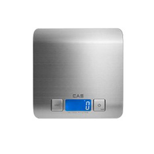 카스 디지털 주방 전자 저울 K-15