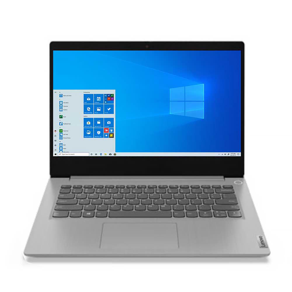 레노버 IdeaPad Slim3-14IML 노트북 PLATINUM GREY 81WA002KKR (i5-10210U 35.5cm WIN10 Home MX330), 포함, NVMe 256GB, 4GB