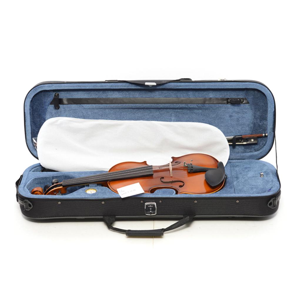 효정 바이올린 풀구성 세트 1/4, HV-100