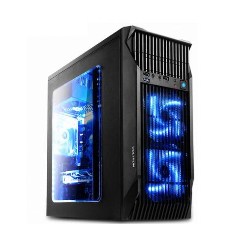 대한컴퓨터 조립PC 노마드49Q (i5-9400 WIN10 RAM 8GB SSD 120GB GTX1660게이밍), 기본형