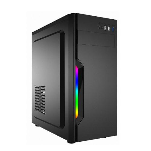 대한컴퓨터 조립PC 노마드41Q (i5 9400F RAM 8GB SSD 120GB GT710), 기본형
