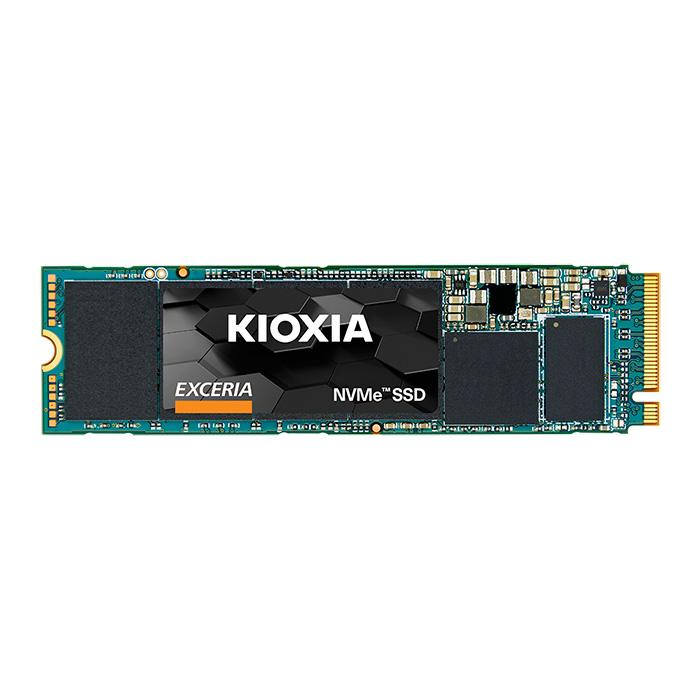 키오시아 EXCERIA M.2 NVMeTM SSD, RC50500G00, 500GB