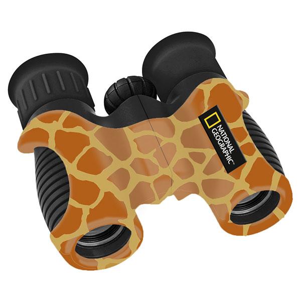 내셔널지오그래픽 쌍안경 기린무늬 6x21, 6x21(Giraffe_기린무늬)쌍안경