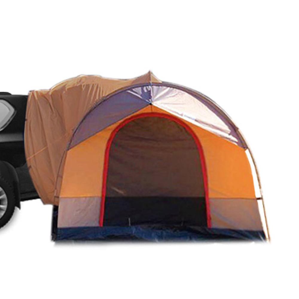 캠핑지구 가이아 차박 도킹 쉘터 캠핑 카텐트 SUV용