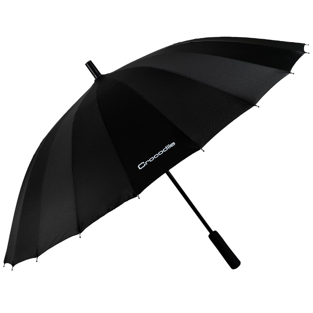 크로커다일 파스텔 24K 장우산
