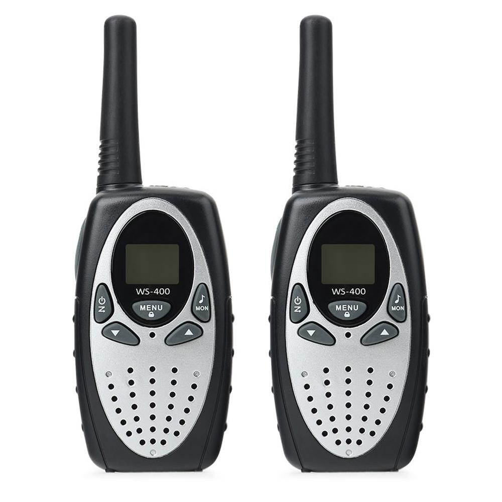 생활용 무전기 ws-400 2p